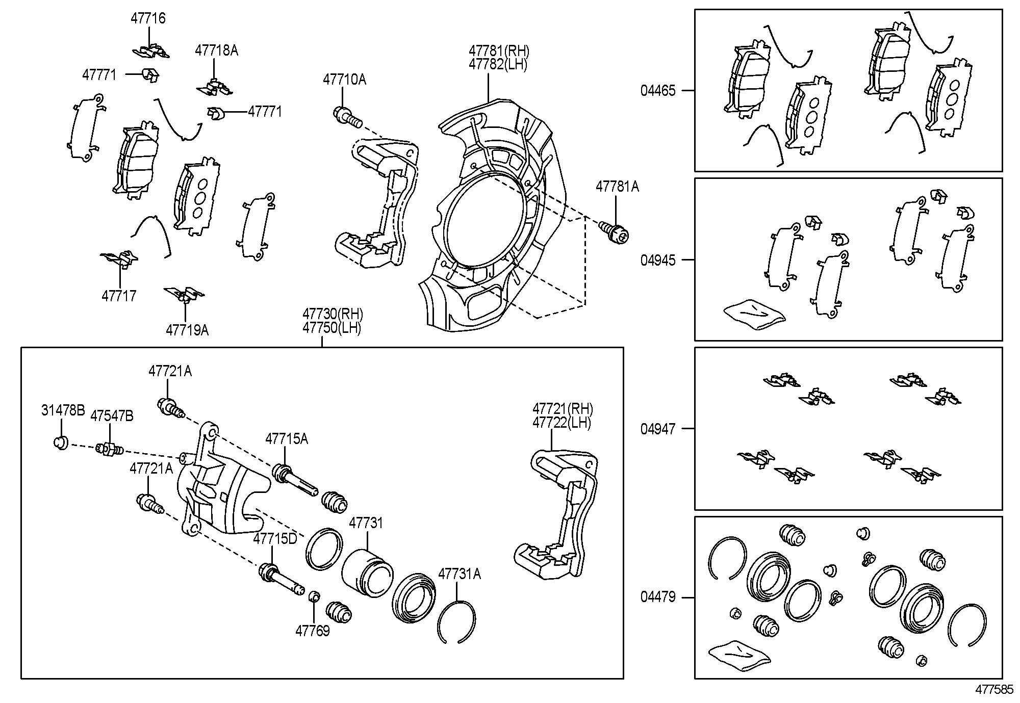 P 0900c152800611ee as well 477585 4705 284480 as well Land Rover Defender 4 Door moreover P 0996b43f80382c05 further Diagram view. on toyota 4runner caliper