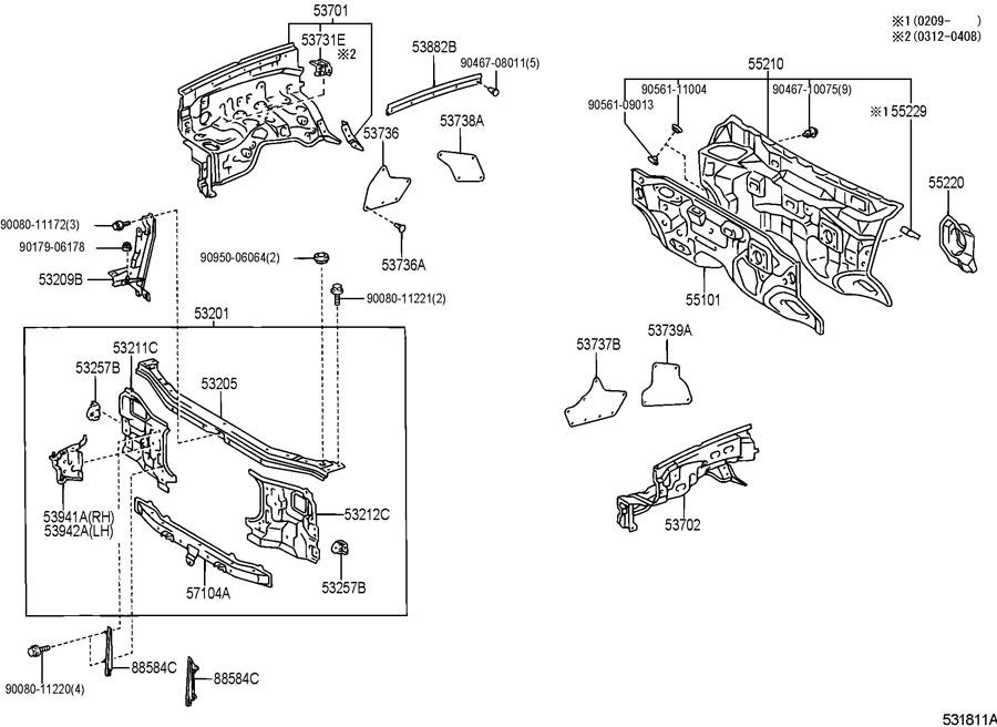 diagram] fuse panel diagram 2004 tundra full version hd quality 2004 tundra  - jdiagram.bagarellum.it  diagram database
