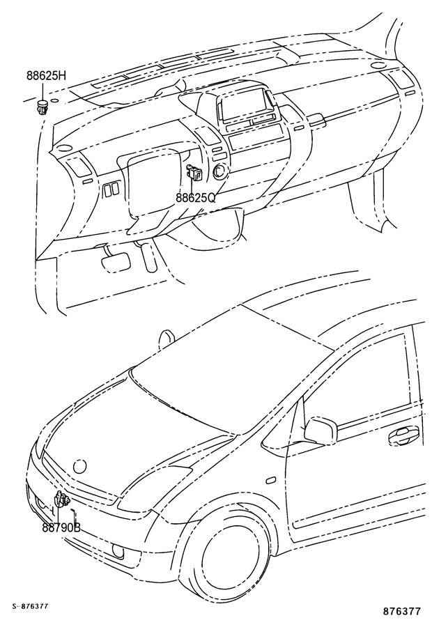 Walker Exhaust 45275 likewise Dodge Durango Parts Diagram additionally RepairGuideContent in addition Rb as well P 0996b43f80382d32. on toyota camry over heating